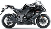 Thumbnail 2011 Kawasaki Ninja ZX-10R ABS Motorcycle Service Manual