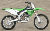 Thumbnail 2006 Kawasaki KX450F Service Repair Manual Download