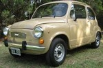 Thumbnail Fiat 600R Service manual (in Spanish) Download