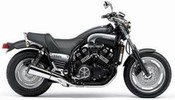 Thumbnail Yamaha VMX12N NC-K KC Service Manual Download