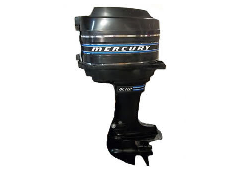 Product picture 1965-1989 Mercury Mariner Download 45 to 115 Hp Outboard Ser